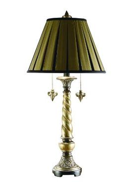 Crestview Lamps CVATP668