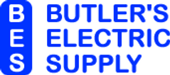 Butler's Electric Supply Logo