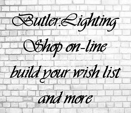 Shop Butler Lighting Online