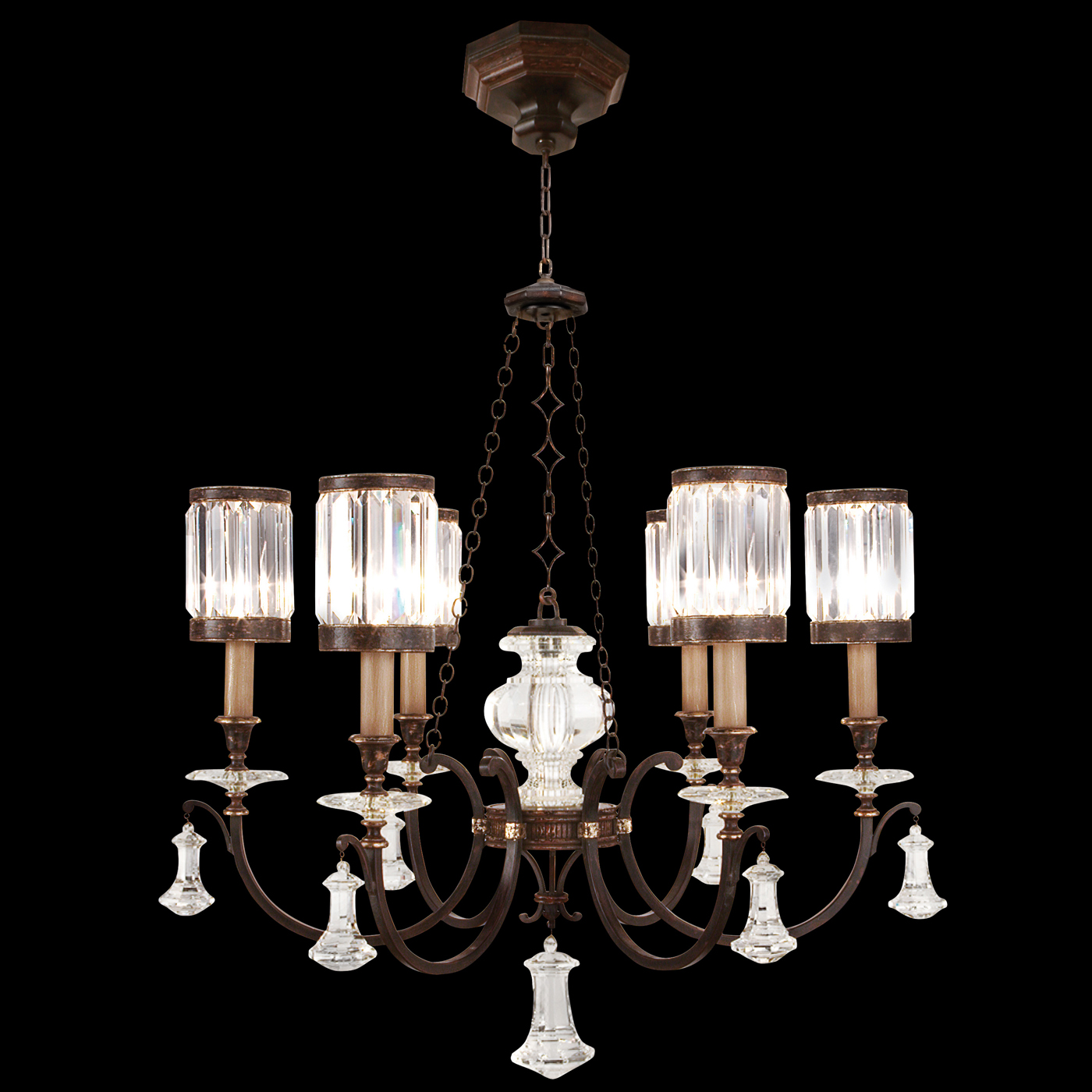 Fine Arts Lamps 584240ST