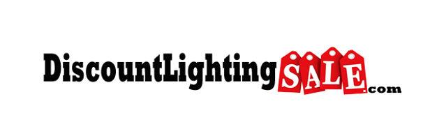 Discount Lighting Sale Logo