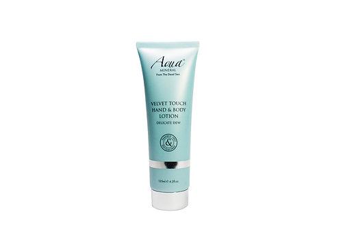 Velvet Touch Hand & Body Lotion Delicate Dew