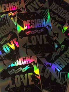 Design in the Name of Love