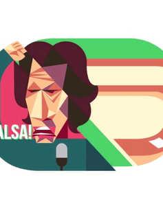 Imran Khan Jalsa