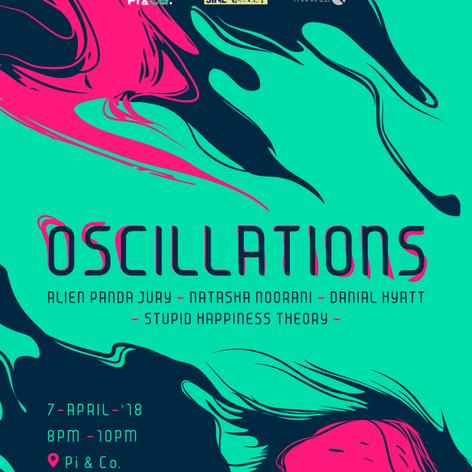 Oscillations I