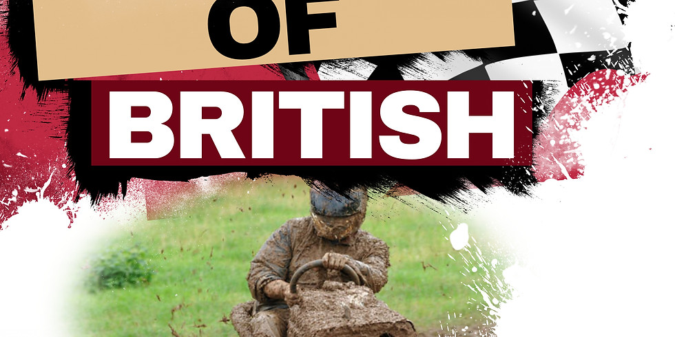 555 WMLMRA Best of British - Round 3