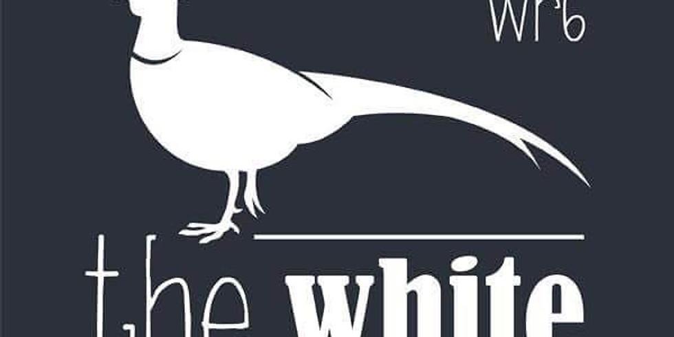 White Phesant - Round 2 F1
