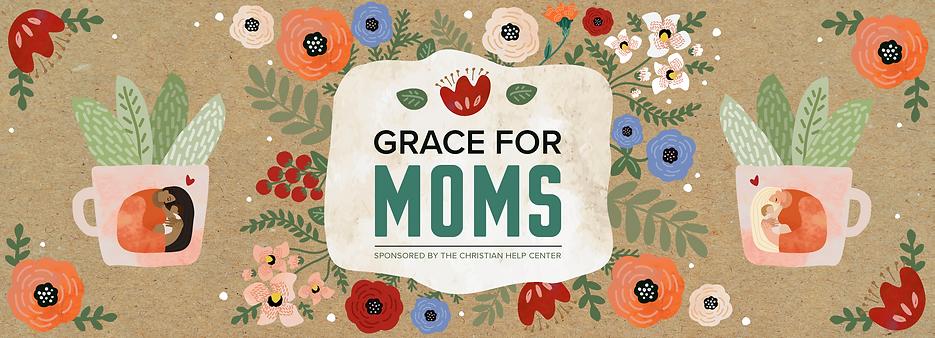 CHC - Grace for Moms Banner design R1.pn