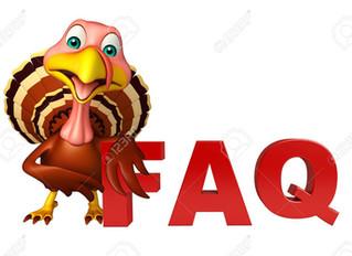 Grace Turkey Crusade - FAQs