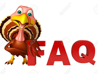 Grace Turkey Crusade - FAQs