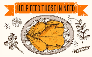 GRACE Turkey help feed those in need gra
