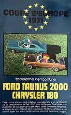 L'AUTO-JOURNAL N°8/Avril 1971 10 pages sur la TC1 2000