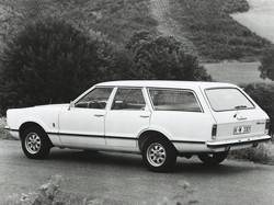 Ford Taunus break