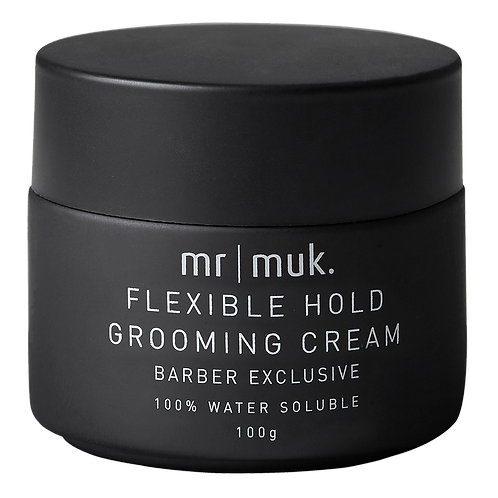 MR MUK FLEXIBLE HOLD GROOMING CREAM 100G