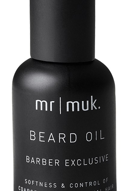 MR MUK BEARD OIL 50ML
