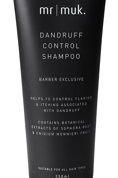 MR MUK DANDRUFF CONTROL SHAMPOO 250ML