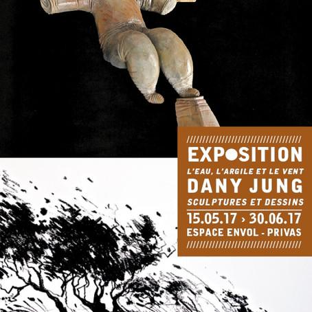 L'eau, l'argile et le vent / Dans la tête de Dany Jung