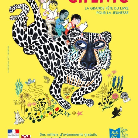 Partir en livre en Ardèche, découvrez le programme