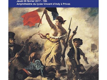 Conférence-débat : pourquoi la laïcité ? par Henri Peña-Ruiz