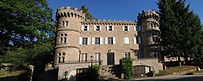 le chateau de soubeyran centre vacances