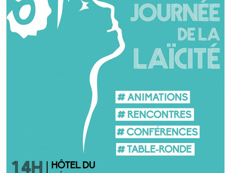 La journée de la laïcité en Ardèche