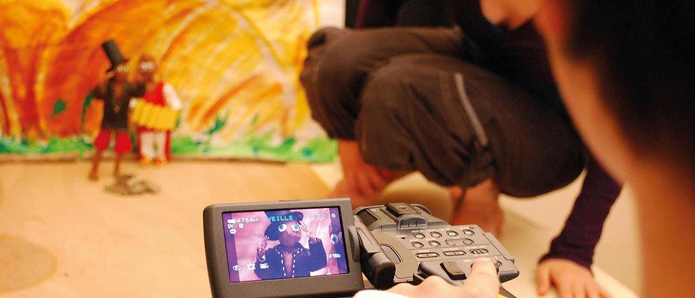 Cinéma et éducation à l'image