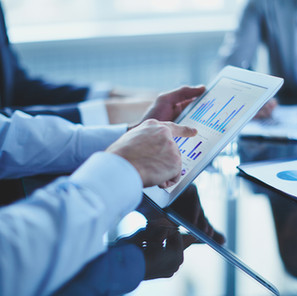 Predicting sales using data