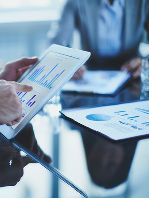 Big Data Analytics Masterplan