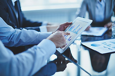 Carrera Administración de Empresas