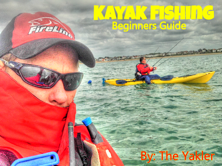 New to Kayak Fishing?