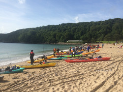 Oxwich Comp