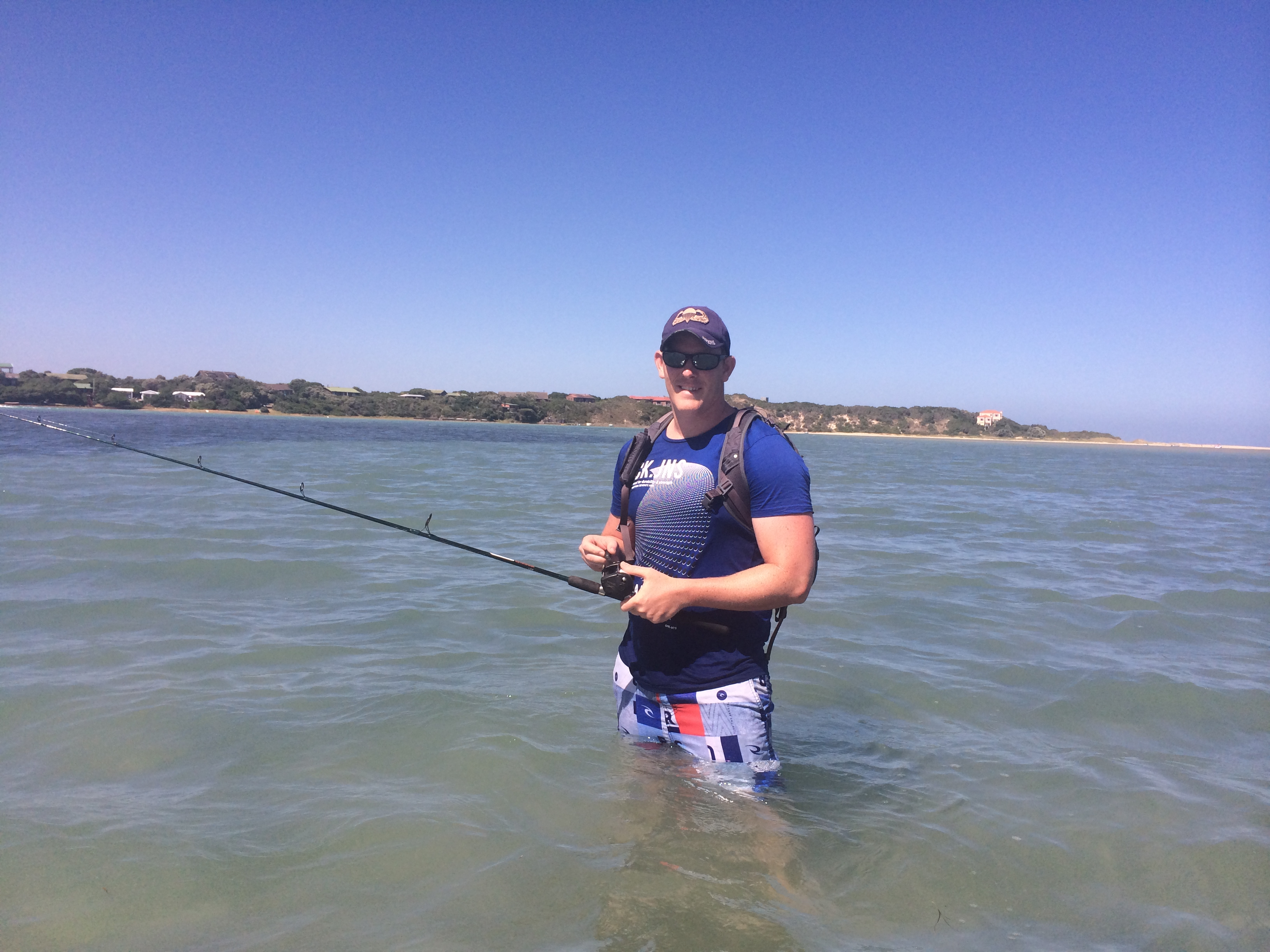 Estuary Fishing
