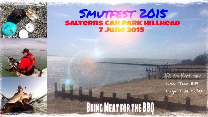 Smutfest 2015