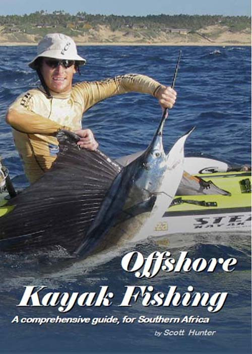 Offshore Kayak Fishing