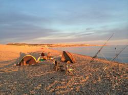 Fishing Weekend