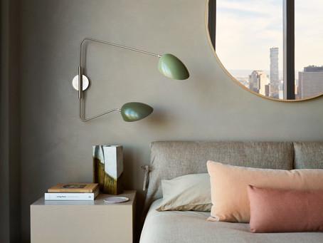 Get this Look for your Bedroom لوك من آخر صيحات التصميم الداخلي