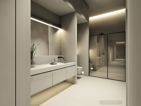 Design Your Space with ARTECASA DESIGN STUDIO صمم مساحتك الخاصة مع ستوديو آرت كازا للتصميم