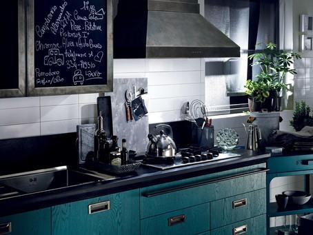 Scavolini Kitchens مطابخ سكافوليني