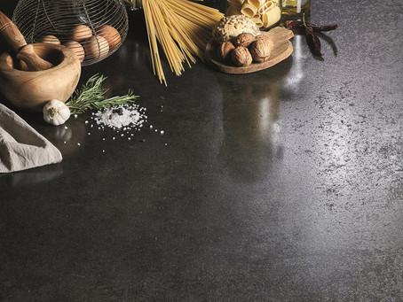 Create Your Ideal Kitchen Countertop  احصل على أفضل كاونتر لمطبخك