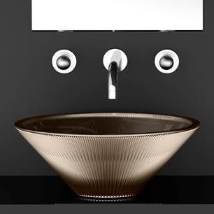 تشكيلة الأدوات الصحية الجديدة New Collection for Sanitary Ware