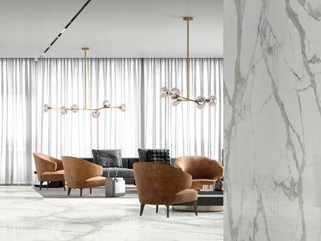 New Tiles Collections تشكيلات جديدة للسيراميك