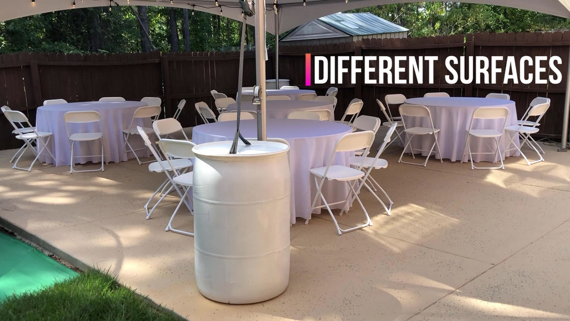 Dream Tents and Events