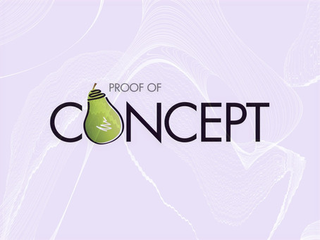 NEW Funded Project ALERT! Proof of Concept. <Shipping Industry>