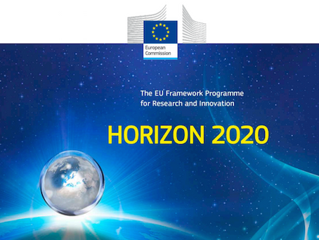 """ADELVE completes the Advanced Stage- Module 2.2 for Horizon 2020 Training - """"Preparation of Pro"""