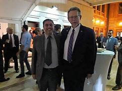 Dr. Jim Green & Dr. Stelios Tsangarides