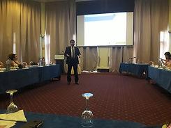 Scale Up Seminar- Dr Marios Theodosiou, Innovative Companies