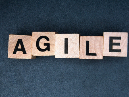 Agile Approach? Tell me more...
