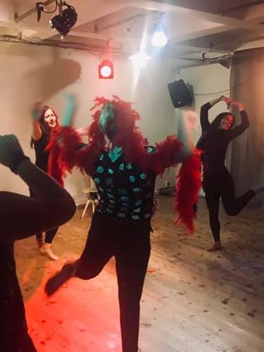 kemp party 2019