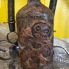 Voodoo Altered Bottle