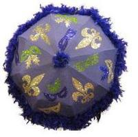 Second Line Umbrellas